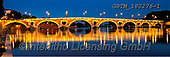 Tom Mackie, LANDSCAPES, LANDSCHAFTEN, PAISAJES, pano, photos,+Europa, Europe, European, France, Languedoc, Occitanie, Pont Neuf, River Garonne, Toulouse, blue hour, bridge, bridges, drama+tic outdoors, dusk, holiday destination, horizontal, horizontals, illuminate, illumination,light, mood, moody, night time, ni+ghtscene, panorama, panoramic, river, time of day, tourism, tourist attraction, tourist destination, twilight,Europa, Europe,+European, France, Languedoc, Occitanie, Pont Neuf, River Garonne, Toulouse, blue hour, bridge, bridges, dramatic outdoors, d+,GBTM180276-1,#l#, EVERYDAY