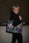 Days of our Lives Judi Evans with Jane Elissa bag at Romantic Times Booklovers Annual Convention 2011 - The Book Industry Event of the Year - April 9, 2011 at the Westin Bonaventure, Los Angeles, California for readers, authors, booksellers, publishers, editors, agents and tomorrow's novelists - the aspiring writers. (Photo by Sue Coflin/Max Photos)