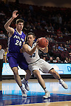 SanDiego 1617 BasketballM 1stRound vs POR