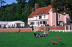 ATBJ91 Ramsholt Arms pub Suffolk England