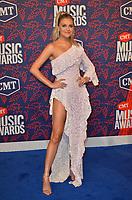 NASHVILLE, TN - JUNE 5: Kelsea Ballerini attends the 2019 CMT Music Awards at Bridgestone Arena on June 5, 2019 in Nashville, Tennessee. (Photo by Tonya Wise/PictureGroup)