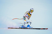 February 5th 2019, Are, Northern Sweden; Viktoria Rebensburg of Germany during the ladies Super-G of the FIS Ski Alpine World Championships 2019