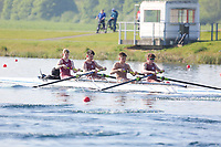 Race: 12  Event: Op Schools 4+  Heat B<br /> <br /> Wallingford Regatta 2018<br /> <br /> To purchase this photo, or to see pricing information for Prints and Downloads, click the blue 'Add to Cart' button at the top-right of the page.
