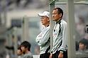 Yutaka Akita (Verdy), APRIL 30, 2012 - Football : 2012 J.LEAGUE Division 2 between Tokyo Verdy 0-2 Montedio Yamagata at Ajinomoto Stadium, Tokyo, Japan. (Photo by Atsushi Tomura /AFLO SPORT) [1035]