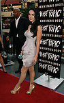 """HOLLYWOOD, CA. - September 16: Megan Fox arrives at """"Jennifer's Body"""" Hot Topic Fan Event at Hot Topic on September 16, 2009 in Hollywood, California."""