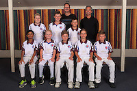 Year 7 Red Sox. Eastern Suburbs Cricket Club junior team photos at Easts Cricket clubrooms, Kilbirnie, Wellington, New Zealand on Monday, 6 March 2017. Photo: Dave Lintott / lintottphoto.co.nz