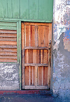 Doorways of Cuba Wood, Hand Made, Republic of Cuba, , pictures of front door entrances