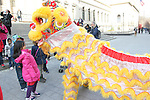 Lunar New Year-#MetFest-Chinese Center on Long Island Lion Troupe 2/6/16