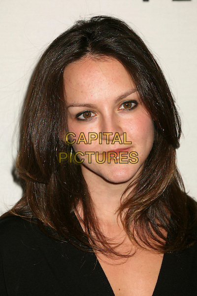 "CARLA GALLO.Esquire Magazine Unveils the 'Esquire House 360' with an Opening Night Celebration to Benefit ""The Art of Elysium"", Beverly Hills, California, USA..October 19th, 2006.Ref: ADM/BP.headshot portrait.www.capitalpictures.com.sales@capitalpictures.com.©Byron Purvis/AdMedia/Capital Pictures."