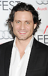 HOLLYWOOD, CA - NOVEMBER 07: Edgar Ramirez arrives at the 'Zaytoun' special screening during AFI Fest 2012 at Grauman's Chinese Theatre on November 7, 2012 in Hollywood, California.