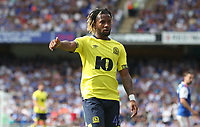Blackburn Rovers' Kasey Palmer <br /> <br /> Photographer Rachel Holborn/CameraSport<br /> <br /> The EFL Sky Bet Championship - Ipswich Town v Blackburn Rovers - Saturday 4th August 2018 - Portman Road - Ipswich<br /> <br /> World Copyright &copy; 2018 CameraSport. All rights reserved. 43 Linden Ave. Countesthorpe. Leicester. England. LE8 5PG - Tel: +44 (0) 116 277 4147 - admin@camerasport.com - www.camerasport.com