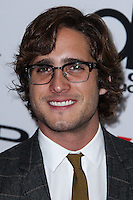 BEVERLY HILLS, CA - OCTOBER 21: Diego Boneta at 17th Annual Hollywood Film Awards held at The Beverly Hilton Hotel on October 21, 2013 in Beverly Hills, California. (Photo by Xavier Collin/Celebrity Monitor)