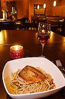 C- Perfect Caper Restaurant, Punta Gorda FL 10 15