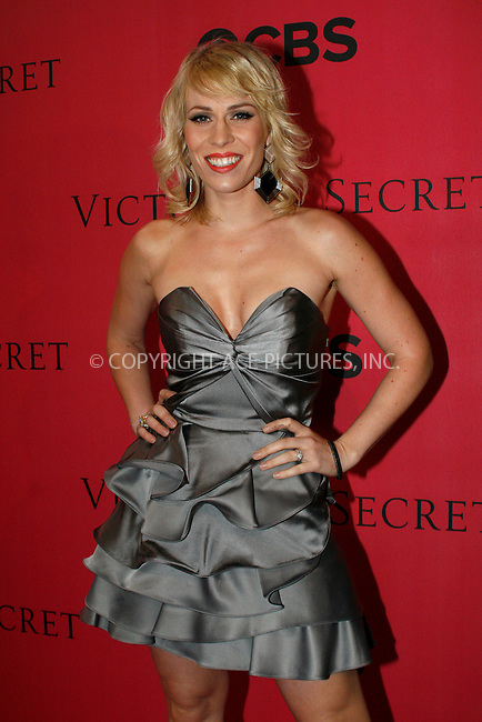 WWW.ACEPIXS.COM . . . . .  ....November 10 2010, New York City....Natasha Bedingfield walks the Pink Carpet as she arrives at the Victoria's Secret runway show at the Lexington Armoury on November 10 2010 in New York City....Please byline: NANCY RIVERA- ACEPIXS.COM.... *** ***..Ace Pictures, Inc:  ..Tel: 646 769 0430..e-mail: info@acepixs.com..web: http://www.acepixs.com