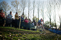 Joeri Adams (BEL/Vastgoedservice-Golden Palace)<br /> <br /> Koppenbergcross 2014