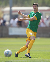 Preston North End's Paul Huntington<br /> <br /> Photographer Mick Walker/CameraSport<br /> <br /> Pre-Season Friendly -Bamber Bridge v Preston North End  - Saturday 7th July  2018 - Irongate Stadium,Bamber Bridge<br /> <br /> World Copyright &copy; 2018 CameraSport. All rights reserved. 43 Linden Ave. Countesthorpe. Leicester. England. LE8 5PG - Tel: +44 (0) 116 277 4147 - admin@camerasport.com - www.camerasport.com