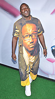 New York,NY-June 25: Hannibal Buress Attends Premiere of THE SECRET LIFE OF PETS at David H. Koch Theater, Lincoln Center on June 25, 2016 in New York . @John Palmer / Media Punch
