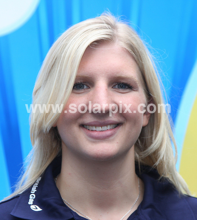 **ALL ROUND PICTURES FROM SOLARPIX.COM**.**WORLDWIDE SYNDICATION RIGHTS**.Rebecca Adlington, Olympic gold medal-winning swimmer is joined by Mayor of London, Boris Johnson to launch a four-week mobile swimming pool on the South Bank of the River Thames in London, which is free to use by members of the public. London, UK. 4 August 2009.This pic: Rebecca Adlington..JOB REF: 9680 LNJ     DATE: 04_08_2009.**MUST CREDIT SOLARPIX.COM OR DOUBLE FEE WILL BE CHARGED**.**MUST NOTIFY SOLARPIX OF ONLINE USAGE**.**CALL US ON: +34 952 811 768 or LOW RATE FROM UK 0844 617 7637**