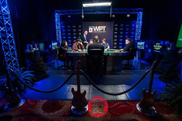 WPT Seminole Rock N Roll Poker Open Season 2017-2018