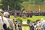 Vassar College, Chair, Board of Trustees, William Plapinger ('74) addresses Vassar's 2009 commencement.