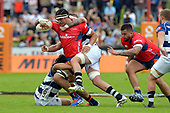 Mitre 10 Cup S/Final - Tasman v Auckland