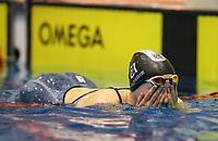 Aimee Crosbie. Swimming New Zealand Aon National Age Group Championships, Wellington Regional Aquatic Centre, Wellington, New Zealand, Friday 19 April 2019. Photo: Simon Watts/www.bwmedia.co.nz