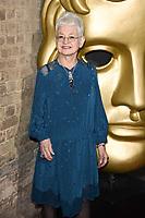 Jaqueline Wilson<br /> arriving for the BAFTA Childrens Awards 2017 at the Roundhouse, Camden, London<br /> <br /> <br /> ©Ash Knotek  D3353  26/11/2017