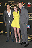"KRISTEN STEWART, ROBERT PATTINSON AND TAYLOR LAUTNER.attend the 'The Twilight Saga: Breaking Dawn - Part 2' Premiere at the Kinepolis Cinema , Madrid_15/11/2012.Mandatory Credit Photo: ©NEWSPIX INTERNATIONAL..**ALL FEES PAYABLE TO: ""NEWSPIX INTERNATIONAL""**..IMMEDIATE CONFIRMATION OF USAGE REQUIRED:.Newspix International, 31 Chinnery Hill, Bishop's Stortford, ENGLAND CM23 3PS.Tel:+441279 324672  ; Fax: +441279656877.Mobile:  07775681153.e-mail: info@newspixinternational.co.uk"