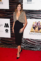 "LONDON, UK. September 23, 2019: Terri Hatcher at the ""Hitsville: The Making of Motown"" European premiere at the Odeon Leicester Square, London.<br /> Picture: Steve Vas/Featureflash"