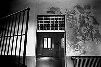 l'infermeria dell'<br /> ex Carcere  San Donnino di Como.