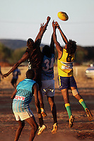 Aboriginal Rules-it's more than a game!