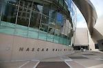 Nascar Hall of  Fame Media Day