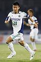 Kohei Kiyama (Matsumoto Yamaga), April 27, 2012 - Football / Soccer : 2012 J.LEAGUE Division 2, 10th Sec match between FC Machida Zelvia 0-1 Matsumoto Yamaga F.C. at Machida Stadium, Tokyo, Japan. (Photo by Yusuke Nakanishi/AFLO SPORT) [1090]
