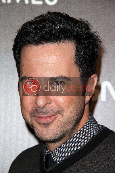 Jonathan Silverman<br />