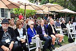 LOS ANGELES - MAY 15: General Atmosphere at The Actors Fund's Edwin Forrest Day celebration at a private residence on May 15, 2016 in Sherman Oaks, California