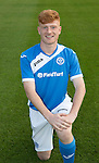 St Johnstone Academy Under 17&rsquo;s&hellip;2016-17<br />Euan O&rsquo;Reilly<br />Picture by Graeme Hart.<br />Copyright Perthshire Picture Agency<br />Tel: 01738 623350  Mobile: 07990 594431