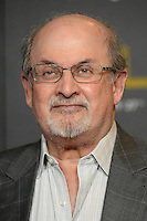 www.acepixs.com<br /> January 17, 2017  New York City<br /> <br /> Salman Rushdie attending The World Premiere of 'Gold' at AMC Loews Lincoln Square 13 theater on January 17, 2017 in New York City.<br /> <br /> <br /> Credit: Kristin Callahan/ACE Pictures<br /> <br /> Tel: 646 769 0430<br /> Email: info@acepixs.com
