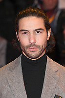 BERLIN, GERMANY - FEBRUARY 7: French actor Tahar Rahim attends The Kindness Of Strangers premiere and Opening Night Gala of the 69th Berlinale International Film Festival Berlin at the Berlinale Palace on February 7, 2018 in Berlin, Germany.<br /> CAP/BEL<br /> ©BEL/Capital Pictures