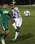 Troy vs HH Dow at Lake Orion, Boys Varsity Soccer, 10/25/11