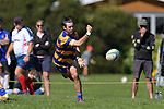 NELSON, NEW ZEALAND April 6: Car Company Nelson Div 2 Nelson v Wanderers, Neale Park, Nelson, April 6, 2019, Nelson, New Zealand (Photos by Barry Whitnall/Shuttersport Limited)