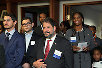 150108 WCL Elected Officials Reception
