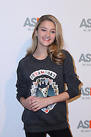 BEL AIR, CA - OCTOBER 20: Lizzy Greene attends ASPCA's Los Angeles Benefit on October 20, 2016 in Bel Air, California.  (Credit: Parisa Afsahi/MediaPunch).