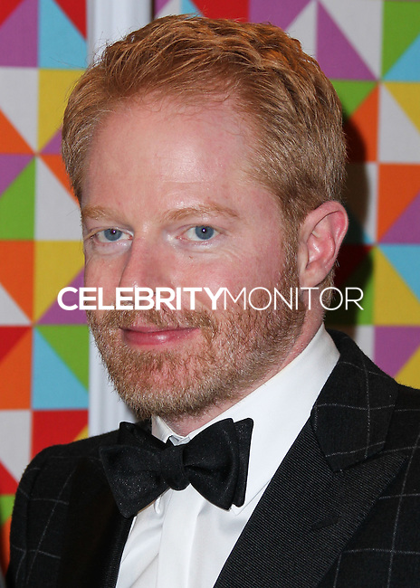 WEST HOLLYWOOD, CA, USA - AUGUST 25: Jesse Tyler Ferguson at HBO's 66th Annual Primetime Emmy Awards After Party held at the Pacific Design Center on August 25, 2014 in West Hollywood, California, United States. (Photo by Xavier Collin/Celebrity Monitor)