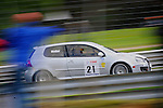Richard Walker - KPM Racing Volkswagen Golf GTI Mk5