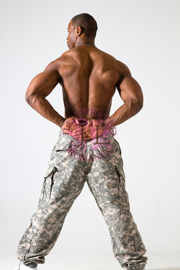 Military inspired romance novel cover images by Jenn LeBlanc for Illustrated Romance.