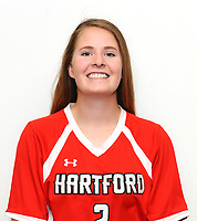 UHart Softball Headshots 4/18/2017