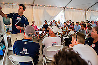Malcolm Page - Chief of US Olympic Sailing