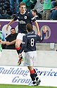 21/08/2010   Copyright  Pic : James Stewart.sct_jsp009_falkirk_v_stirling_alb  .:: MARK TWADDLE CELEBRATES  AFTER HE SCORES THE FIRST :: .James Stewart Photography 19 Carronlea Drive, Falkirk. FK2 8DN      Vat Reg No. 607 6932 25.Telephone      : +44 (0)1324 570291 .Mobile              : +44 (0)7721 416997.E-mail  :  jim@jspa.co.uk.If you require further information then contact Jim Stewart on any of the numbers above.........