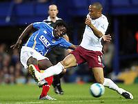 071027 Portsmouth v West Ham Utd