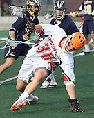 Birmingham Brother Rice vs Clarkston at Birmingham Seaholm, Boys Varsity Lacrosse, 6/5/13